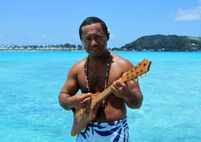 Cultural Polynesia