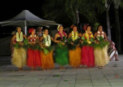 Cultural Polynesia 1